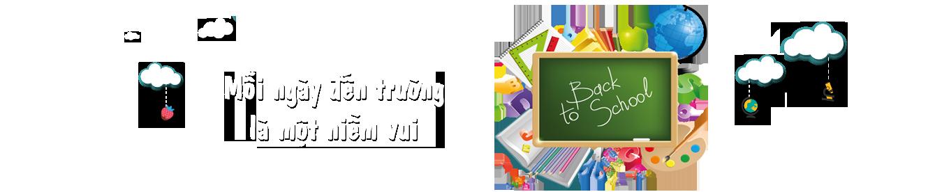 Bảng công khai thực đơn tuần 1 - Website Trường Mầm Non Đại Hiệp - Đại Lộc - Quảng Nam